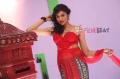 Adah Sharma in Rana Vikrama