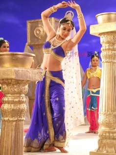 Banushree in Deal Raja