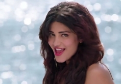 Gorgeous Shruthi Hassan