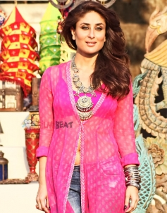 Kareena Kapoor in Gabbar Is Back