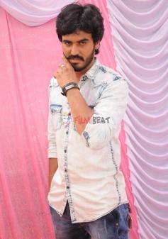 Preetham Puneeth in Rajadhani 2