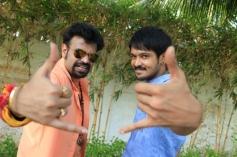 Premji Amaran and Nakul