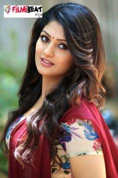 Radhika Kumaraswamy
