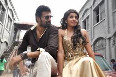 Raj Bharath & Reshmi Menon