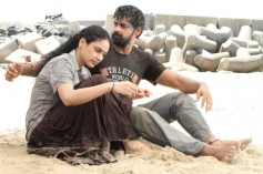 Rupa Manjari & Naveen Chandra at Beach