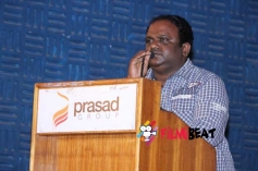 Sivappu Film Press Meet