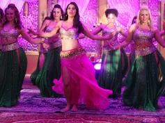 Sophie Choudry in Dharam Sankat Mein