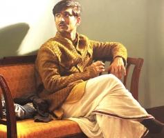 Sushant Singh Rajput in Detective Byomkesh Bakshy!