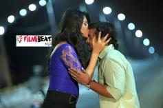 Vijay Raghavendra & Radhika Kumaraswamy