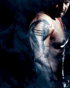 Ajay Devgan in Shivaay
