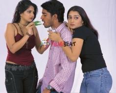 Allari Naresh and Nikita Thukral