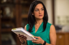 Archie Panjabi in San Andreas