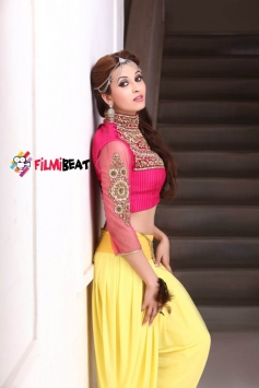 Beautiful Aishwarya Choubey