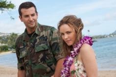 Bradley Cooper & Rachel McAdams
