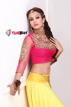 Gorgeous Aishwarya Choubey