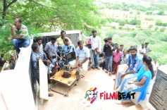 Kadhal Kaalam Movie Making Stills