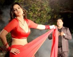 Sunny Leone & Ram Kapoor in Kuch Kuch Locha Hai