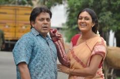 Thambi Ramaiah and Devadarshini