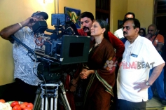 Aditya Pancholi, Kishori Sahane, Munnawar Bhagat