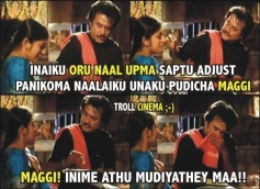 Funny Movie Expression Dialogues
