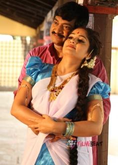 Ghazal Srinivas and Madhavi Latha