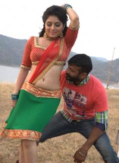Hardhika Shetty and Kishore