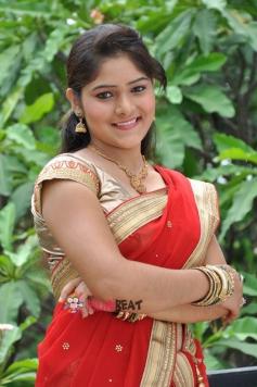 Haritha ( New Telugu Actress)
