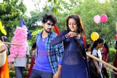 Jwala & Deepa Gowda in Jwalantham
