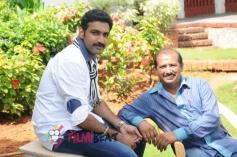 Kakateeyudu Movie Working Still