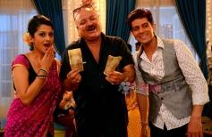 Krutika Gaekwad, Aroon Bakshi & Vije Bhatia