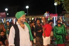 Mahesh Manjrekar in Deool Banda