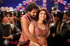 Manchu Vishnu and Pranitha Subhash