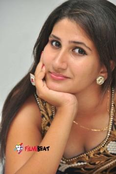 Manisha (New Telugu Actress )