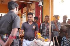 Naalai Muthal Kudikka Maaten Movie Working Still