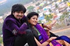 Nithin Gowda & Swaroopini in Mast Kalandar