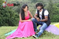 Pavan & Tejaswin in Gooli Hatti