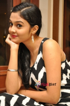 Pragathi (New Telugu Actress)