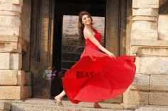 Pranitha in A 2nd Hand Lover
