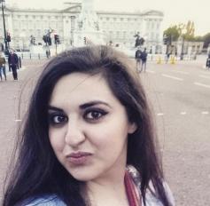 Priya Mukherji