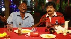 Rajendran and Vivek