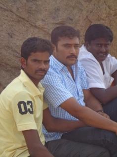 Saanthan