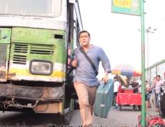 Salman Khan First Shoot of Bajrangi Bhaijaan