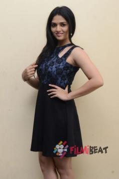 Sunaina (Anusha)