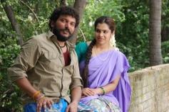 Tarun Gopi and Sandhya
