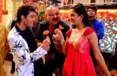 Vije Bhatia, Aroon Bakshi & Krutika Gaekwad