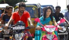 Vimal and Gheetha