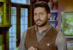 Abhishek Bachchan in All is Well
