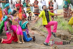 Poorna and Jayam Ravi