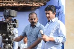 Naalu Policeum Nalla Iruntha Oorum Movie Working Still