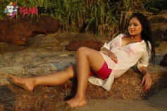 Nikisha Patel in Alone
